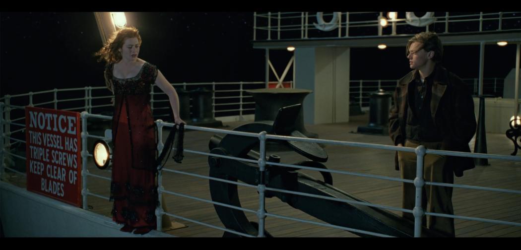 titanic review feminismo sexismo 20 aniversario