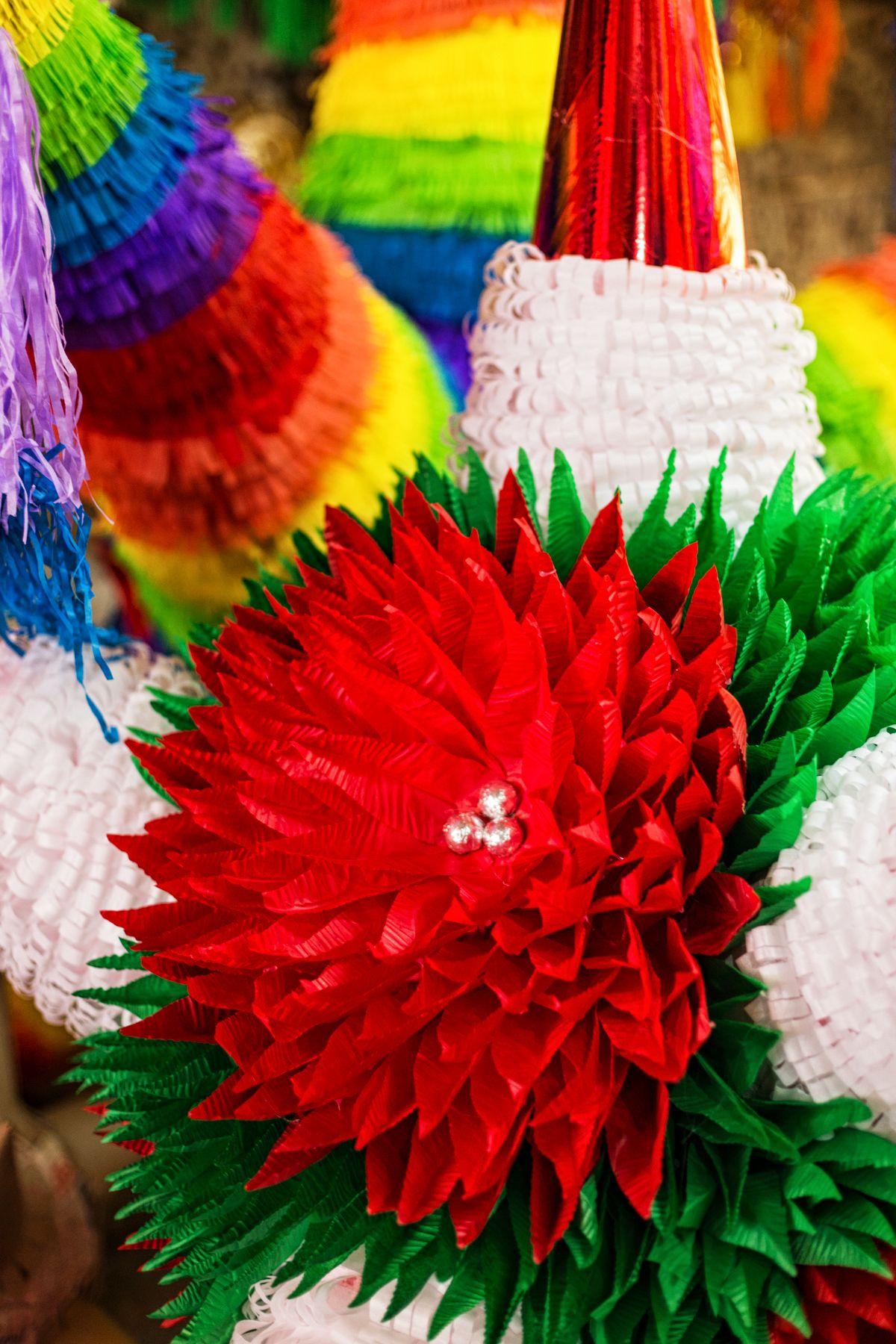 How Mexican Piatas Get Made Vice