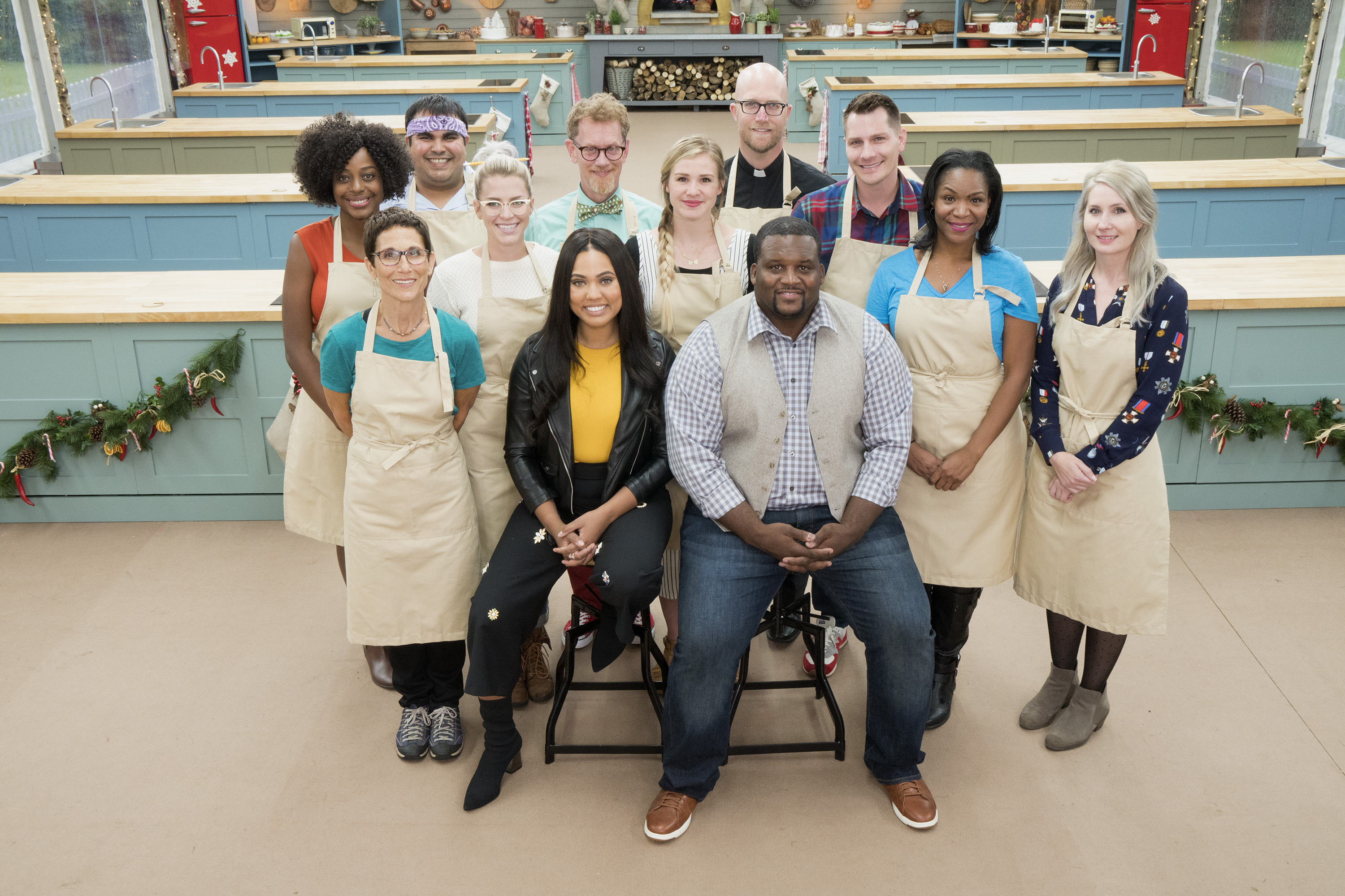 Great American Baking Show 2020.Great American Baking Show 2020 Show 2020