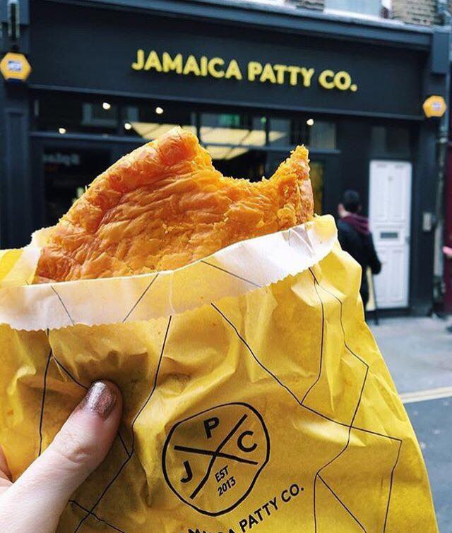 How Jamaican Patties Became a Beloved British Snack - VICE