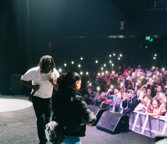 The Impossible Tale of 03 Greedo, the Future of West Coast