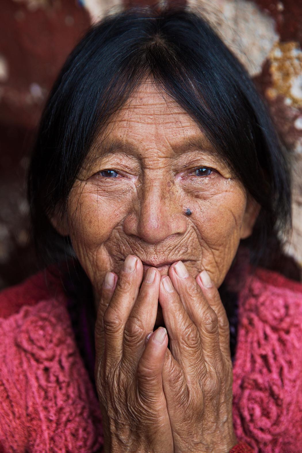 Esta Artista Fotografió A Las 500 Mujeres Más Guapas Del