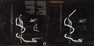 synergy cords cover art hipgnosis