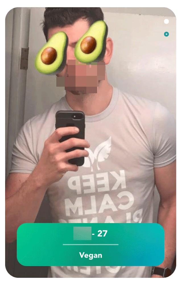 vegaaninen dating site paras kytkennät sovellus Windows Phone