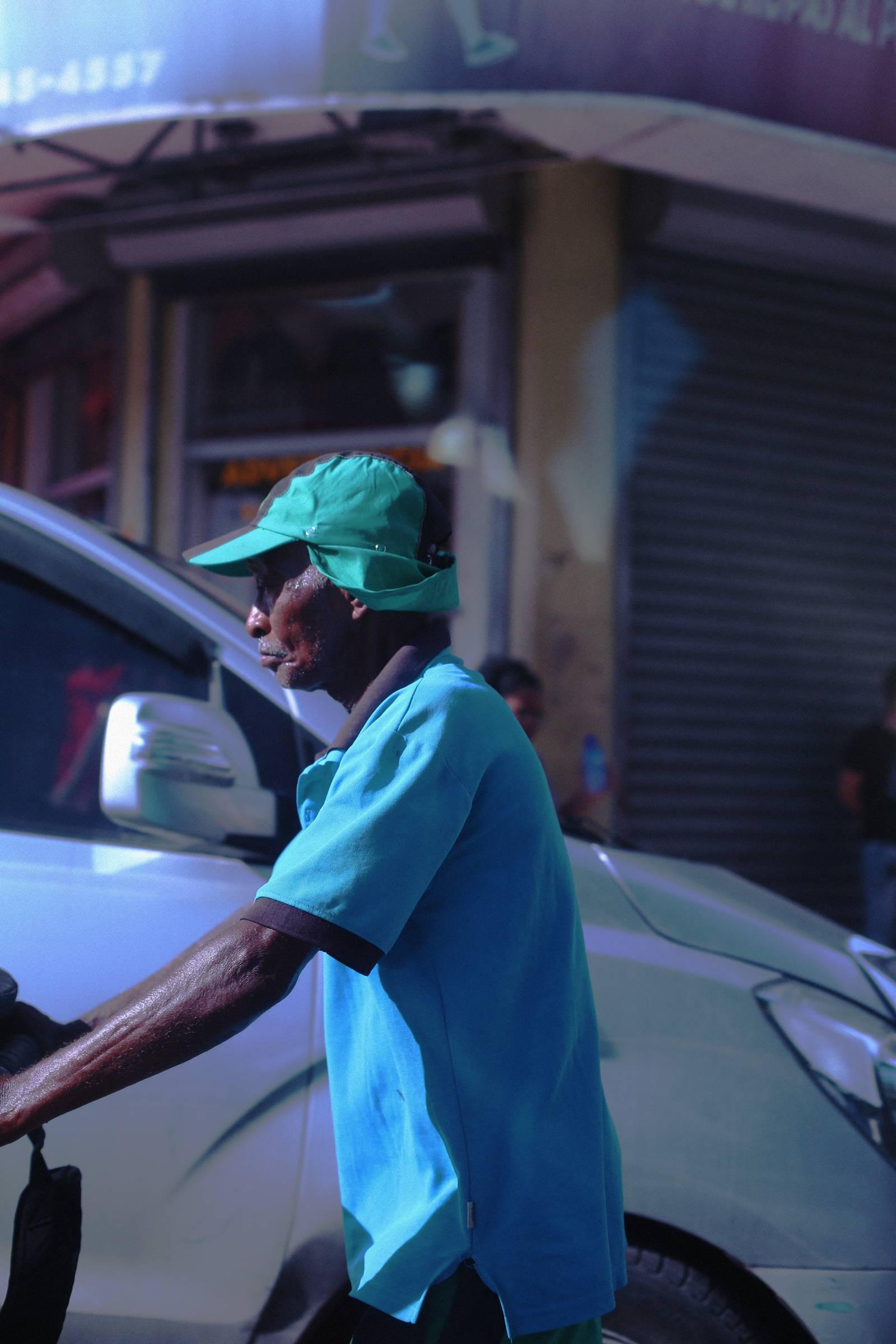Αϊτινό σεξ