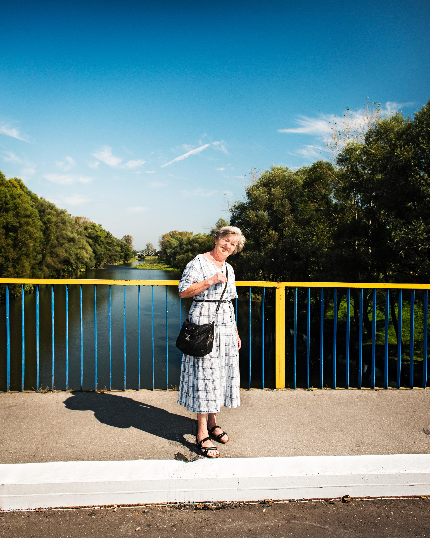 fotos Auschwitz gente corriente holocausto polonia