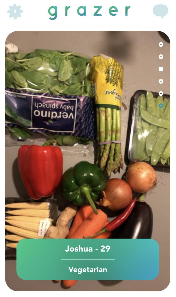 Site ul de dating pentru vegetarieni)