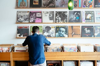 Melbourne's Favourite Record Store Is From Holland - VICE