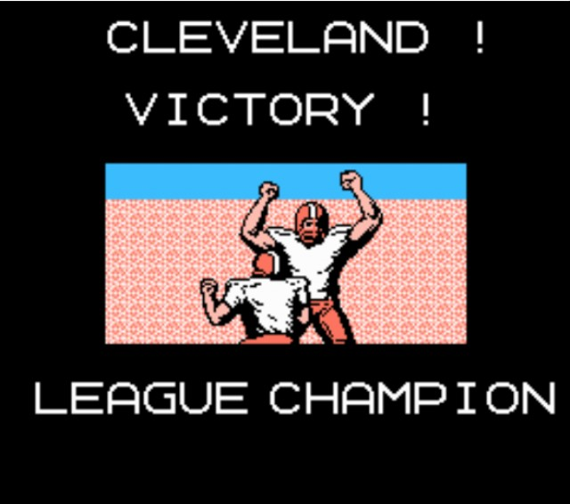 Tecmo Super Bowl': The Video Game That Changed Football - VICE