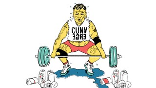 punk over 30 crossfit