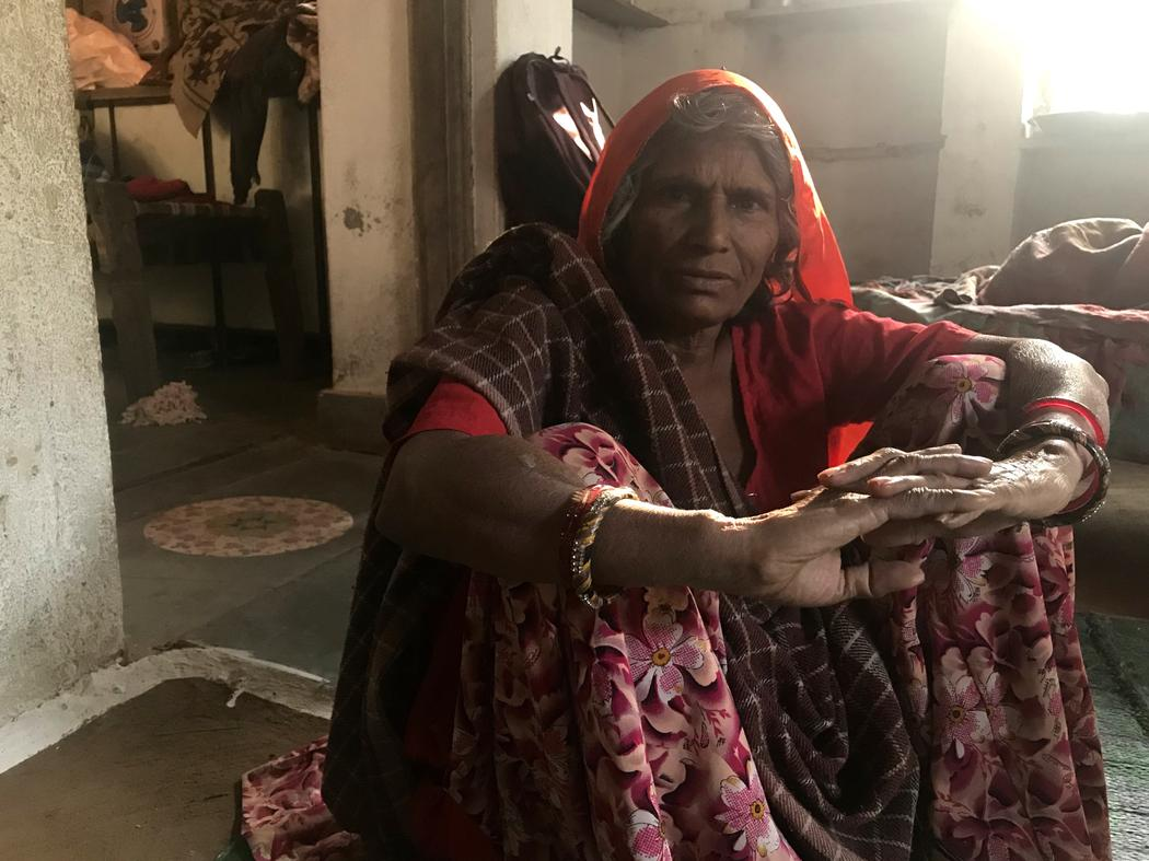 Nasib Tragis Perempuan Korban Perburuan Dukun Hitam Di India