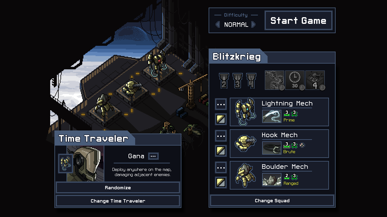 Into the Breach' Turns Mech Combat Into a Tactical Dance - VICE