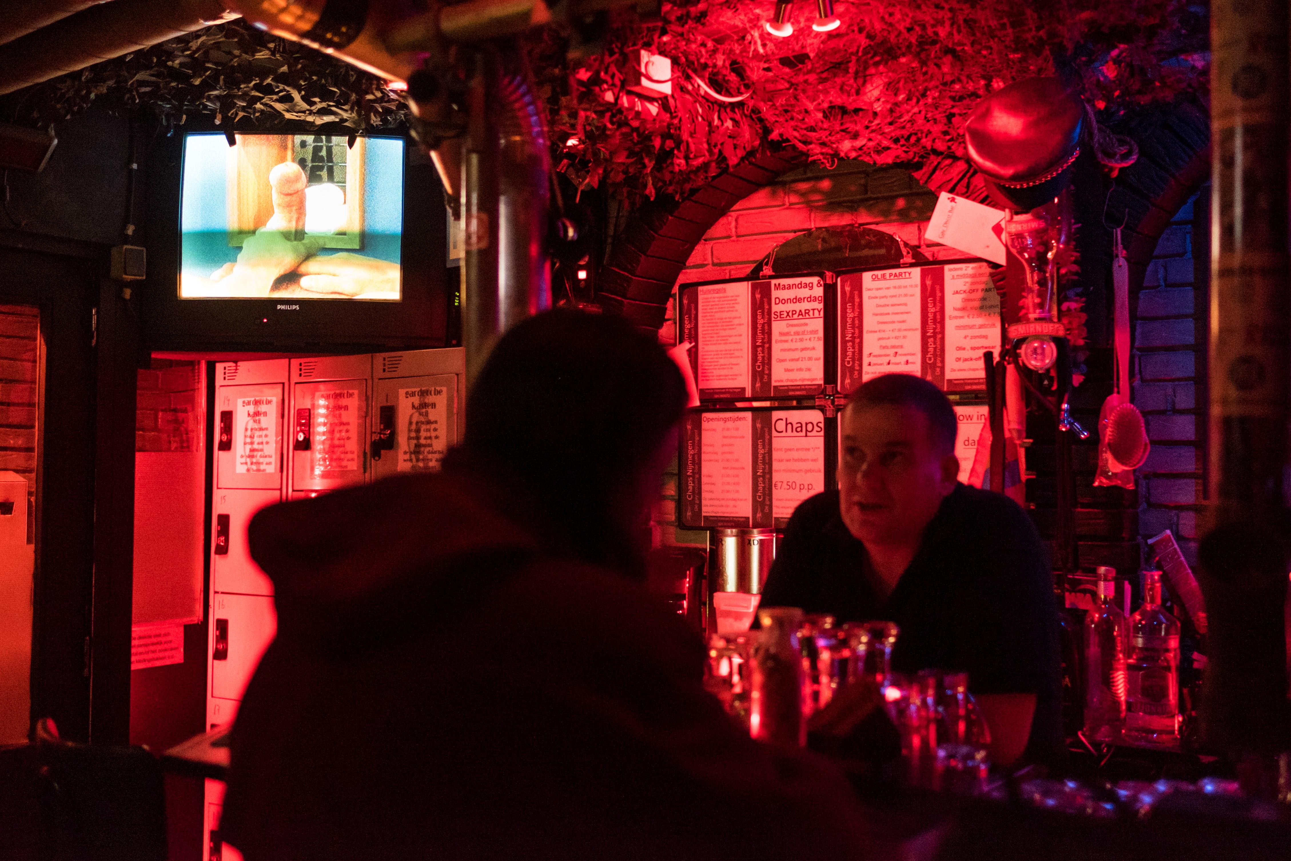 Similar companies to Chaps Nijmegen Dé gay-cruising-bar van Nijmegen!