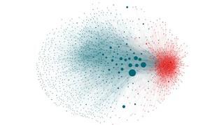 Twitter-Datenanalyse auf der Suche nach der Filterblase