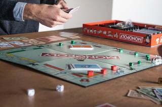 campione di monopoly Nicolò Falcone