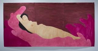 1520618250504-Self-Portrait-as-Sleeping-Venus-after-Giorgione-2017