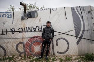 Hoe Het Is Om Je Achttiende Verjaardag In Een Syrisch