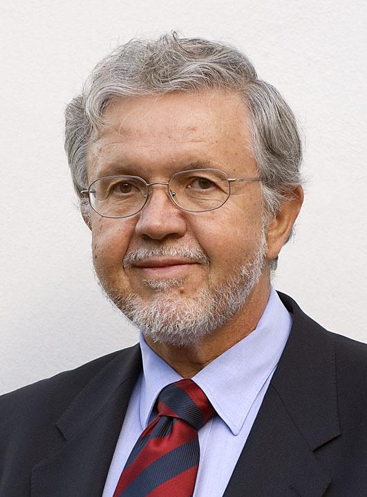 Der Toxikologe Peter Dittrich klärt über Nowitschok auf