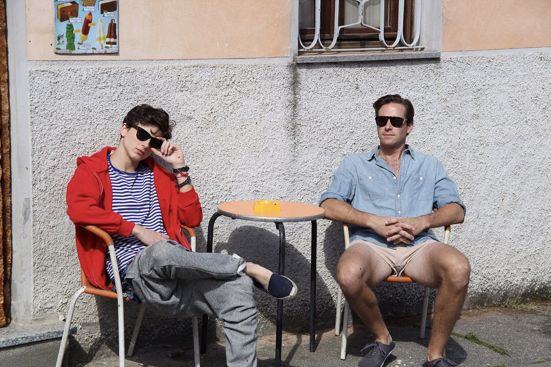 Image result for call me by your name stills