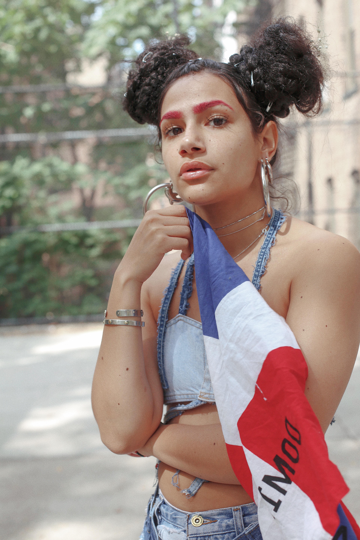 Mature dominican women