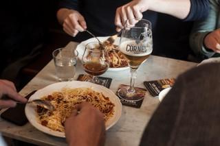 Spaghetti Bolo in Belgio