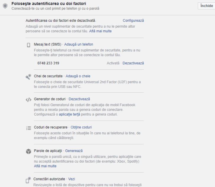Numar creare fara de telefon cont facebook Sparge conturi