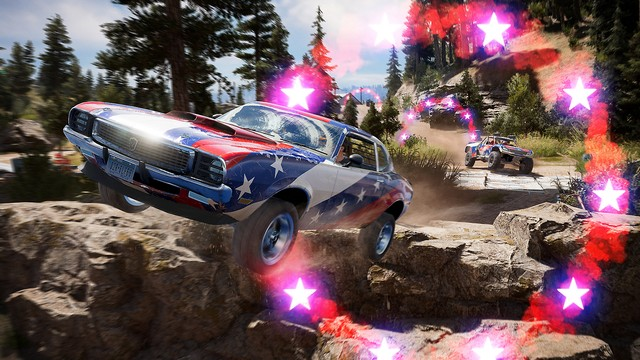 Far Cry 5' Tries to Do It All, but Fails to Be Much of