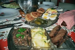 Cucina sovietica
