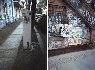 Die Straße aus der Sicht des Obdachlosen Kaspar