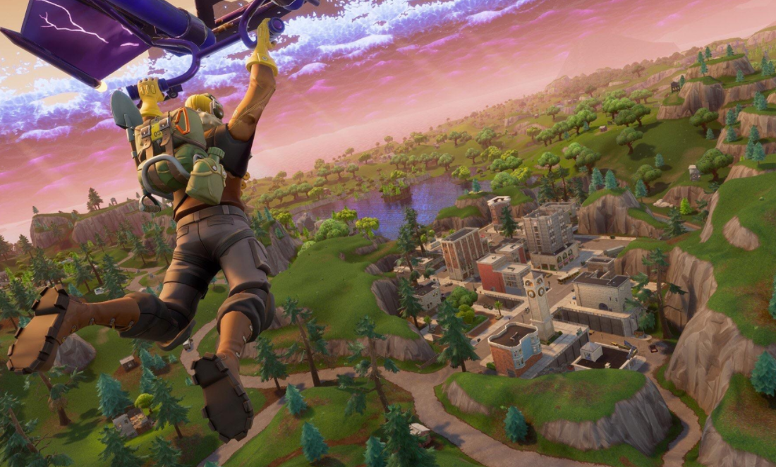 Teachers and Parents Share Stories From Inside the 'Fortnite
