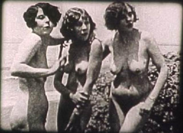 Pelicula porno basada el los años 20 El Porno De Los Anos 20 Era Mas Hardcore De Lo Que Puedas Imaginar