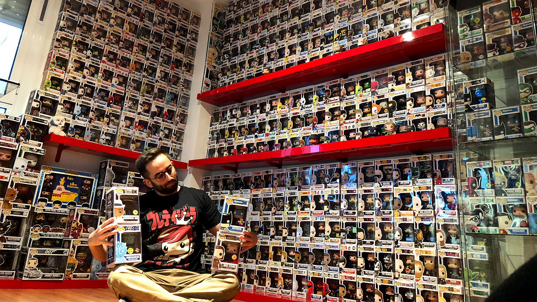 63 000 Euros En Figuras Funko Pop Las Colecciones Más Grandes De España