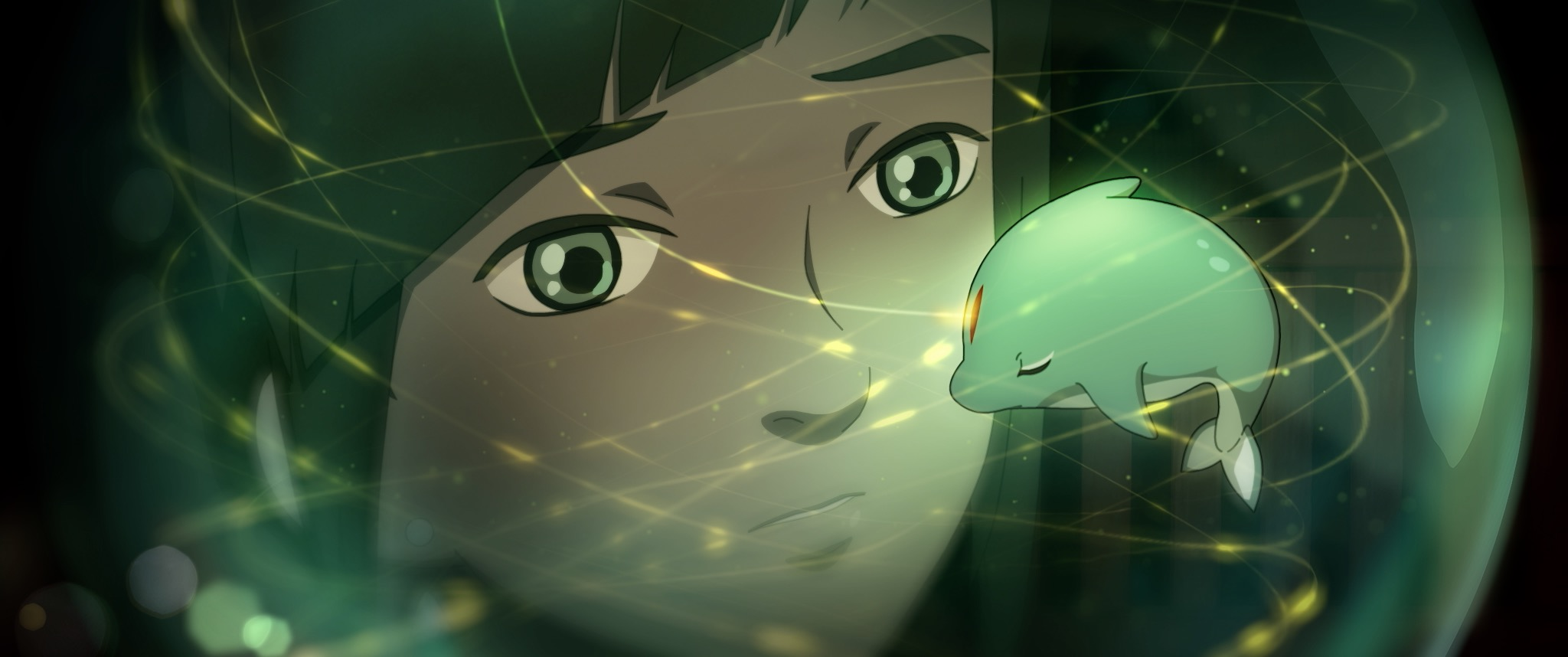 China's Answer to Studio Ghibli Is a Stunning Modern Fairy Tale