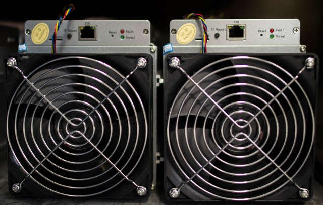 What Is an ASIC Miner and Is It the Future of Cryptocurrency
