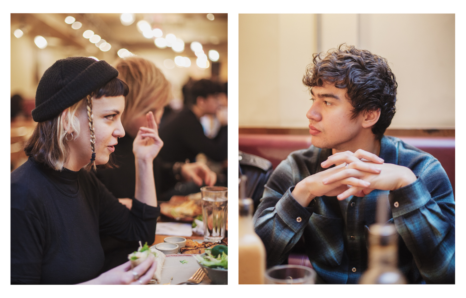 I Took Every Member of 5 Seconds of Summer on a Date to