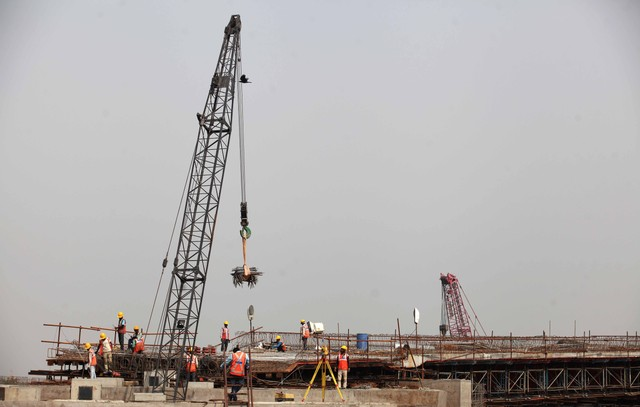 Like a Wrecking Ball: Civil Engineering's Once Solid Reputation Is