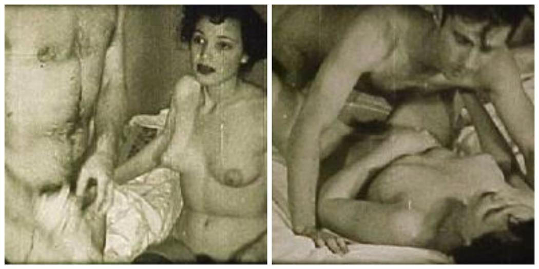 Historische Pornos