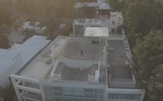Lil Wayne Has Doubled Down on Skateboarding on an Impressive Level