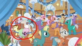 rick and morty made a bizarre appearance on my little pony vice