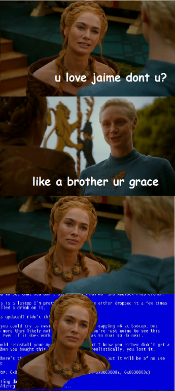 The Seven Best 'Game of Thrones' Memes - VICE