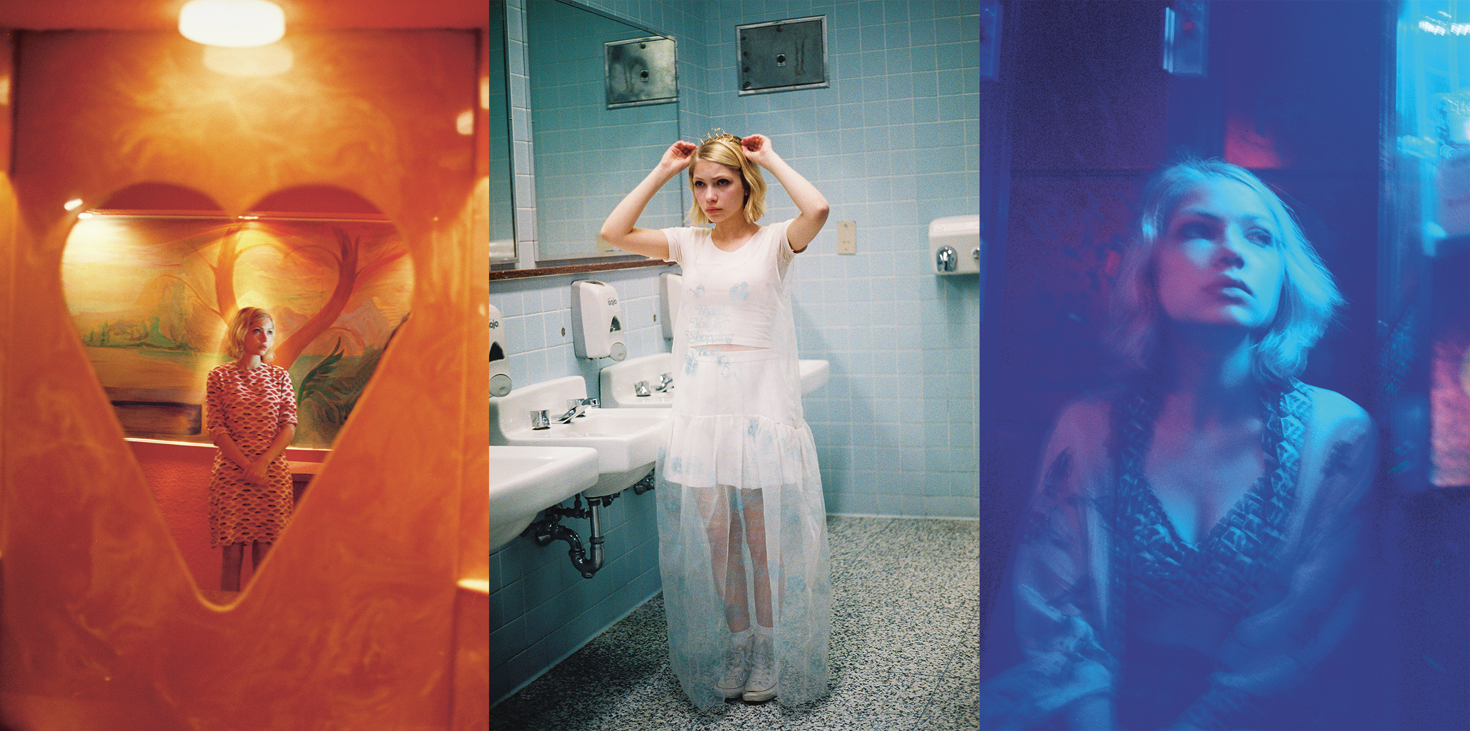 5de10ead4 Who is Petra Collins? Welcome to the Petra Collins photography ...