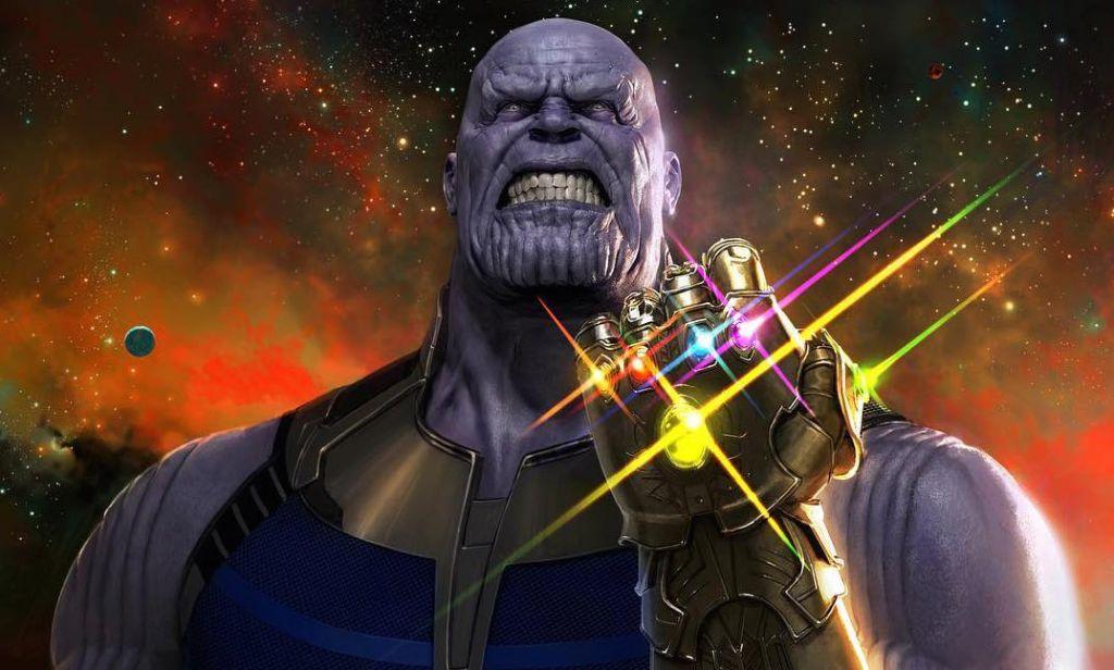 Resultado de imagem para infinity war
