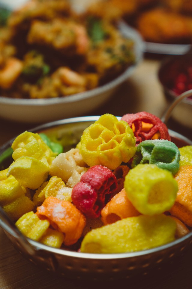 This Blogger Wants to Make Bengali Food Instagram-Famous - VICE