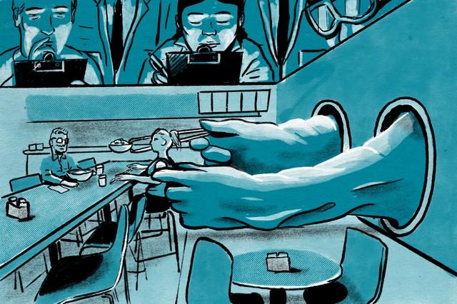 The Weird Science Behind Chain Restaurant Menus - VICE