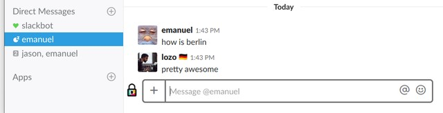 You Can Finally Encrypt Slack Messages So Your Boss Can't