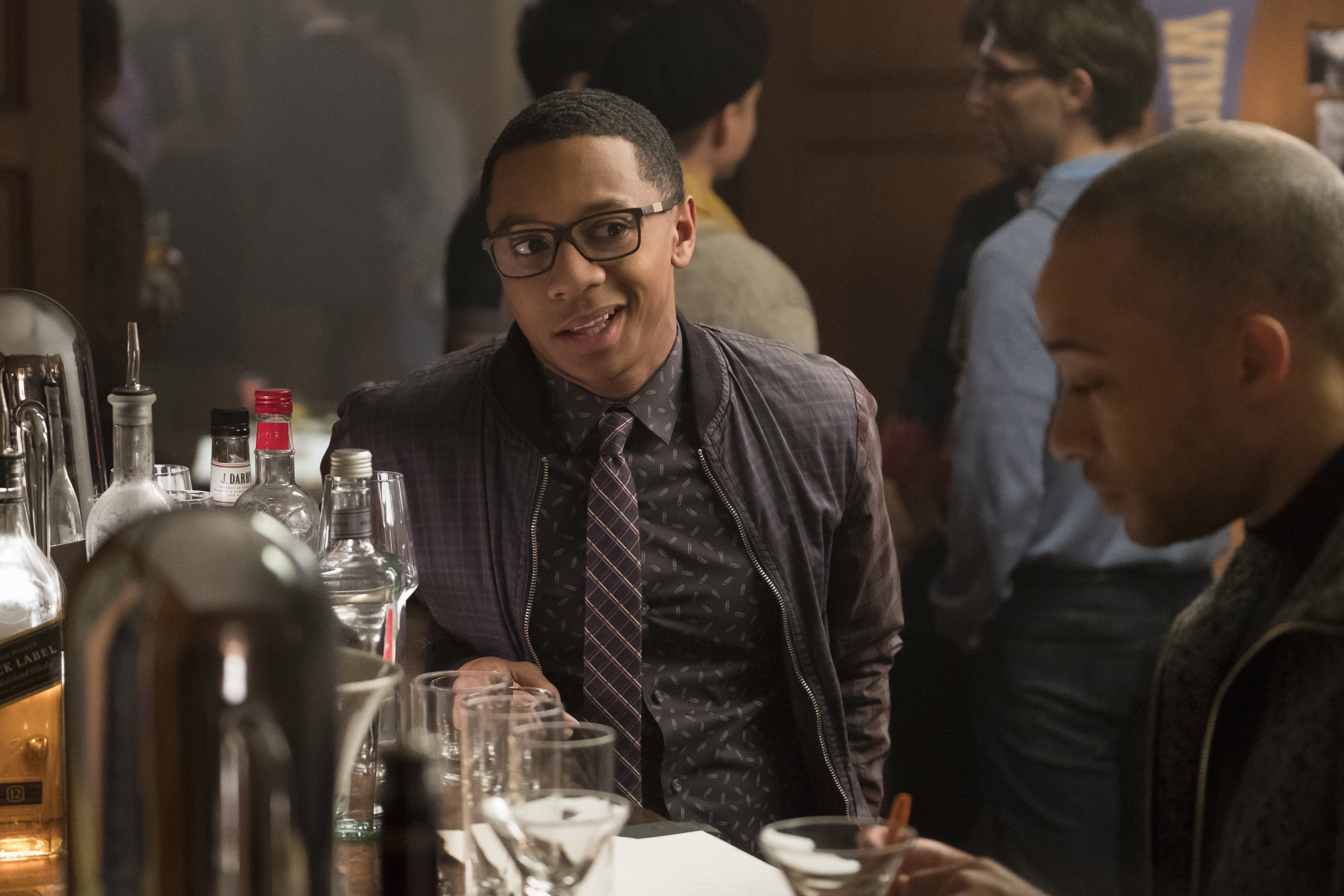 Dear White People Shows The Awkwardness Of Being Queer Black And Young I D