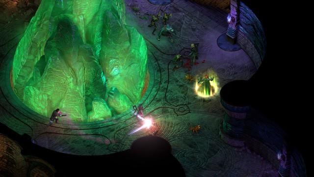Pillars of Eternity II: Deadfire' Has Too Many Debts to Pay