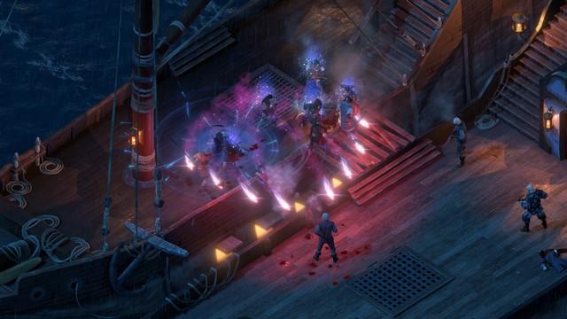 Pillars of Eternity II: Deadfire' Has Too Many Debts to Pay - VICE