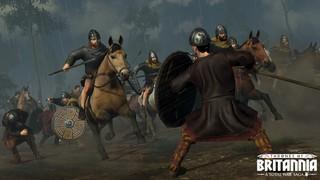 Thrones of Britannia' Is More Misadventure Than Reinvention