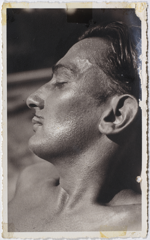 Resultado de imagem para Anna Laetitia Pecci-Blunt, Fundació Gala-Salvador Dalí, Figueres, 2018.